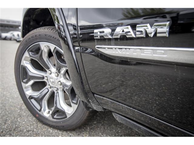2019 RAM 1500 Limited (Stk: K559107) in Surrey - Image 10 of 27