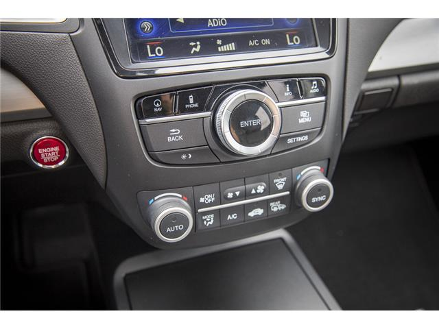 2017 Acura RDX Tech (Stk: K450358A) in Surrey - Image 19 of 22