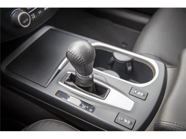 2017 Acura RDX Tech (Stk: K450358A) in Surrey - Image 20 of 22