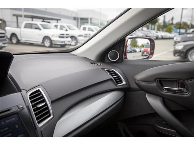 2017 Acura RDX Tech (Stk: K450358A) in Surrey - Image 21 of 22