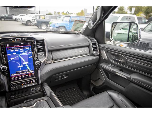 2019 RAM 1500 Limited (Stk: K559107) in Surrey - Image 16 of 27
