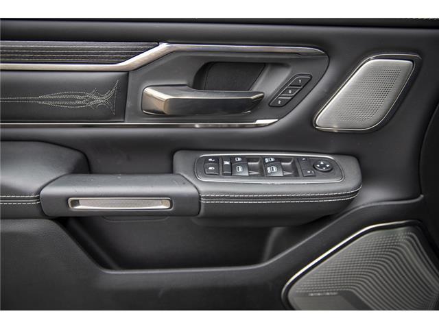 2019 RAM 1500 Limited (Stk: K559107) in Surrey - Image 17 of 27