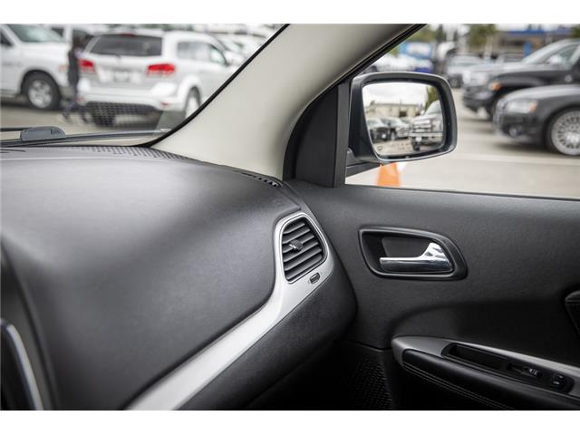 2015 Dodge Journey SXT (Stk: J156940A) in Surrey - Image 22 of 23