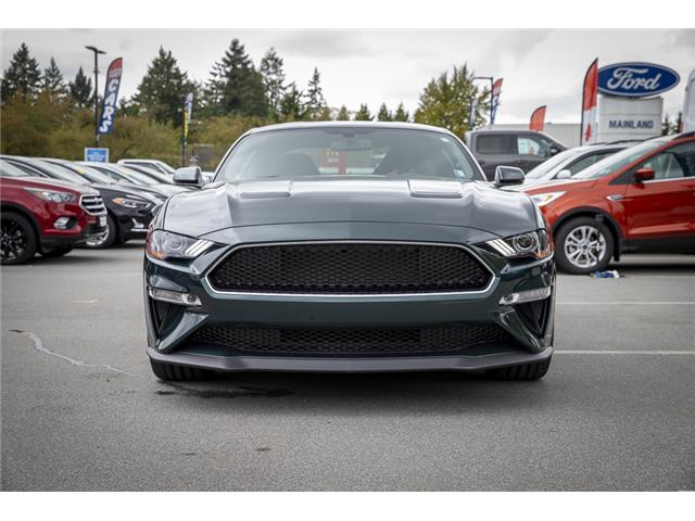 2019 Ford Mustang BULLITT (Stk: P7779A) in Vancouver - Image 2 of 26