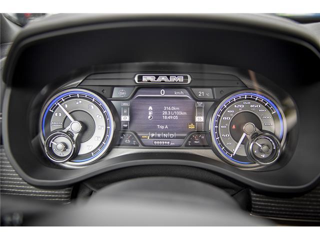 2019 RAM 1500 Limited (Stk: K559107) in Surrey - Image 20 of 27