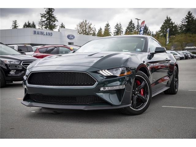 2019 Ford Mustang BULLITT (Stk: P7779A) in Vancouver - Image 3 of 26