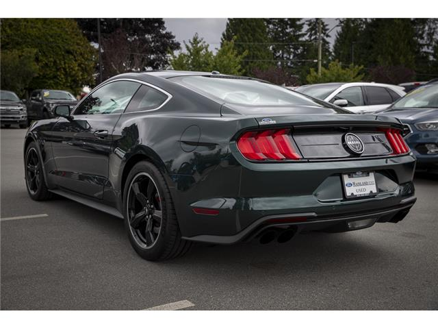2019 Ford Mustang BULLITT (Stk: P7779A) in Vancouver - Image 5 of 26