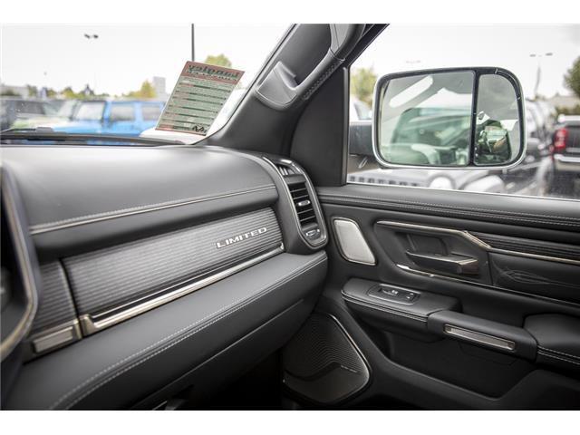2019 RAM 1500 Limited (Stk: K559107) in Surrey - Image 24 of 27