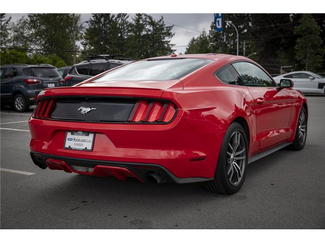 2015 Ford Mustang EcoBoost Premium (Stk: P5302) in Vancouver - Image 7 of 23