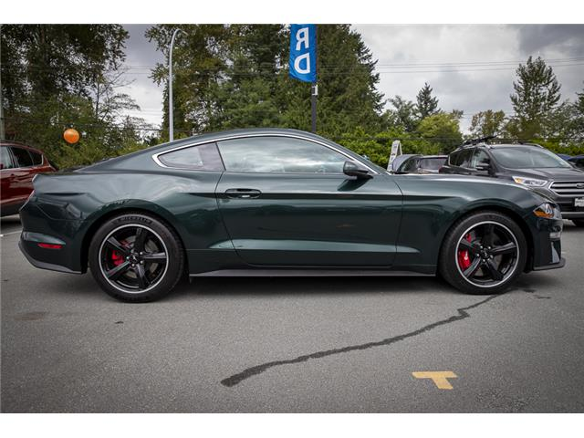 2019 Ford Mustang BULLITT (Stk: P7779A) in Vancouver - Image 8 of 26