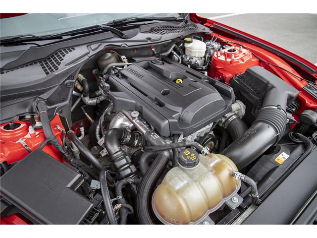 2015 Ford Mustang EcoBoost Premium (Stk: P5302) in Vancouver - Image 11 of 23