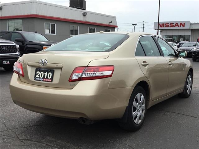 2010 Toyota Camry  (Stk: 1907341) in Cambridge - Image 5 of 10