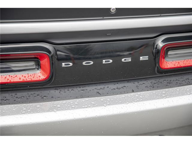 2015 Dodge Challenger Scat Pack (Stk: EE910880) in Surrey - Image 6 of 18