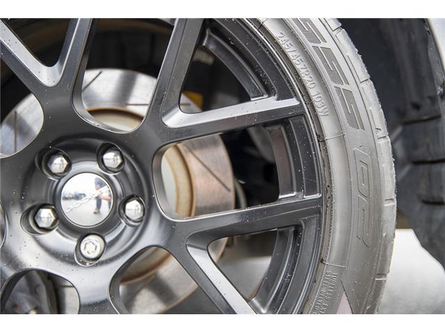 2015 Dodge Challenger Scat Pack (Stk: EE910880) in Surrey - Image 7 of 18