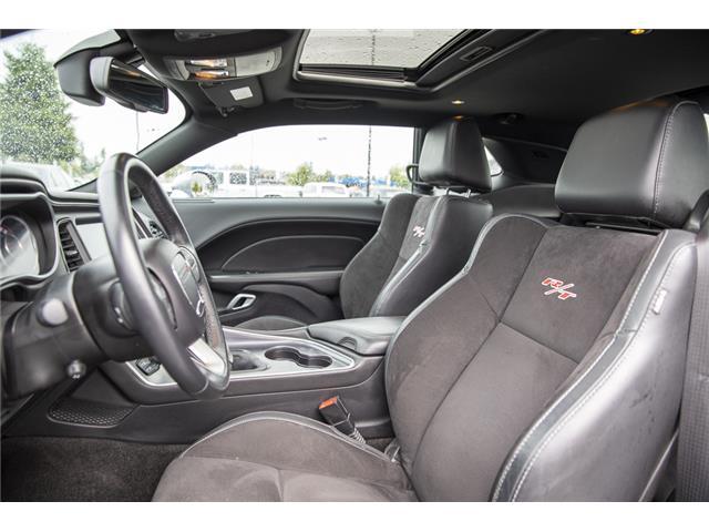 2015 Dodge Challenger Scat Pack (Stk: EE910880) in Surrey - Image 9 of 18