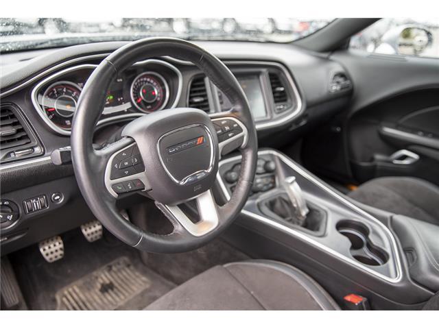 2015 Dodge Challenger Scat Pack (Stk: EE910880) in Surrey - Image 10 of 18