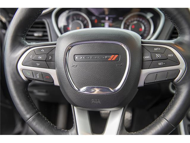 2015 Dodge Challenger Scat Pack (Stk: EE910880) in Surrey - Image 12 of 18