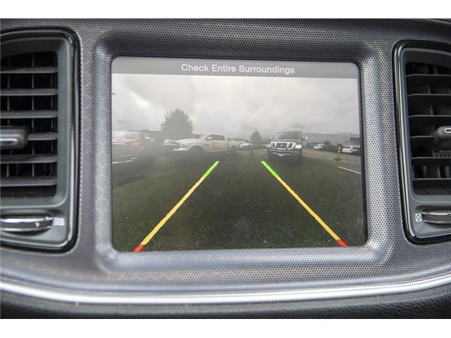 2015 Dodge Challenger Scat Pack (Stk: EE910880) in Surrey - Image 14 of 18