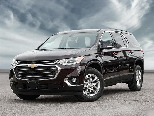 2019 Chevrolet Traverse LT (Stk: 9266938) in Scarborough - Image 1 of 10