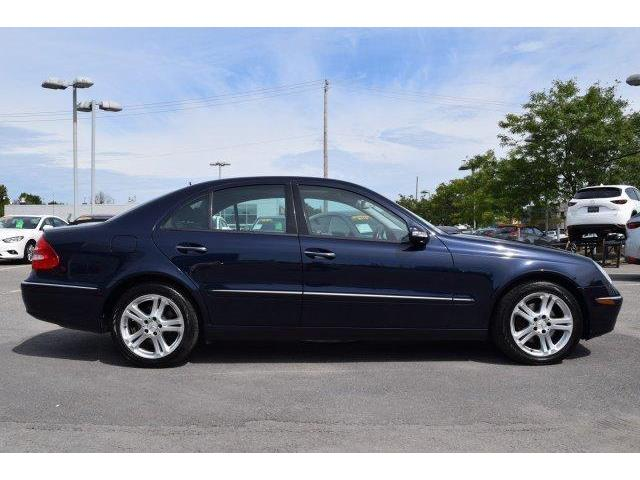 2006 Mercedes-Benz E-Class Base (Stk: 19336A) in Châteauguay - Image 9 of 30