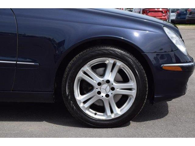 2006 Mercedes-Benz E-Class Base (Stk: 19336A) in Châteauguay - Image 10 of 30