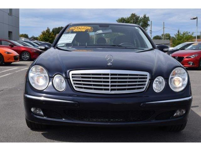 2006 Mercedes-Benz E-Class Base (Stk: 19336A) in Châteauguay - Image 11 of 30