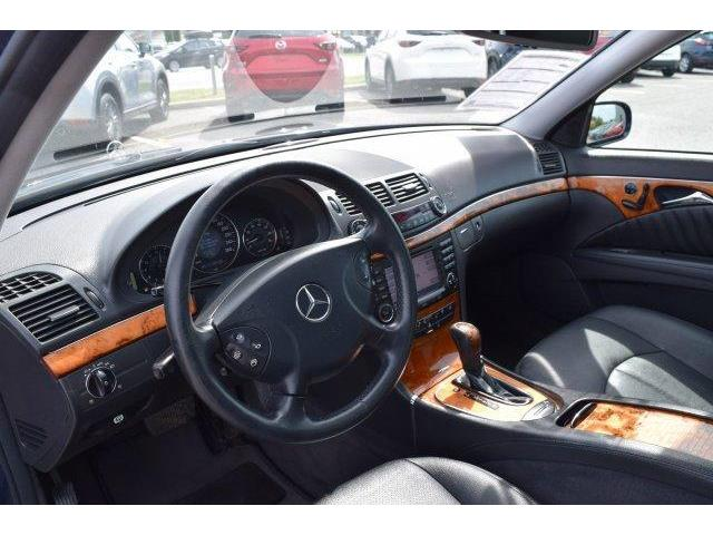 2006 Mercedes-Benz E-Class Base (Stk: 19336A) in Châteauguay - Image 16 of 30