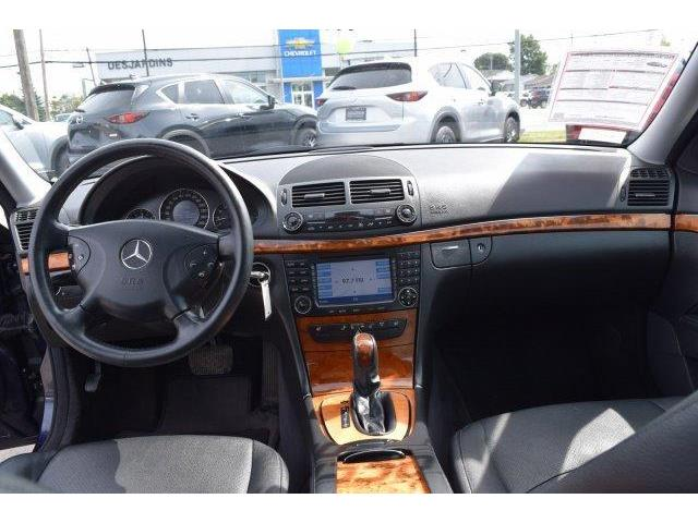 2006 Mercedes-Benz E-Class Base (Stk: 19336A) in Châteauguay - Image 18 of 30