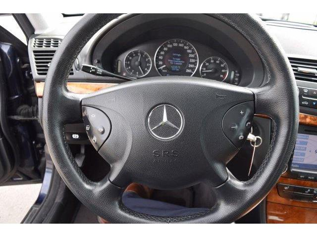 2006 Mercedes-Benz E-Class Base (Stk: 19336A) in Châteauguay - Image 19 of 30