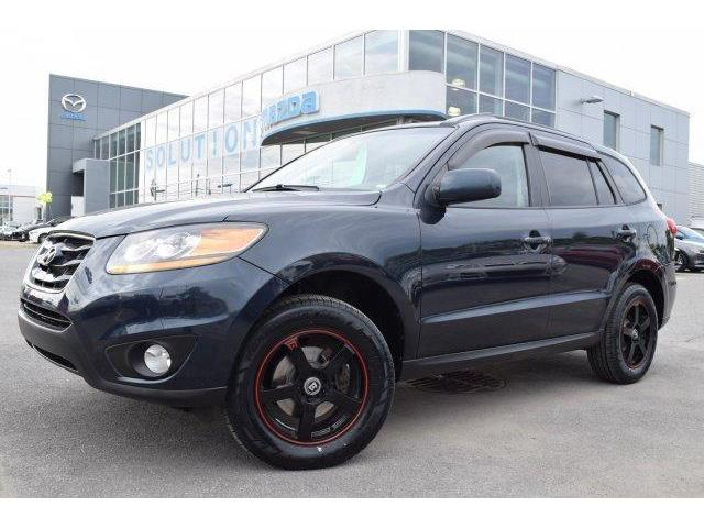 2010 Hyundai Santa Fe  (Stk: 19194A) in Châteauguay - Image 2 of 29