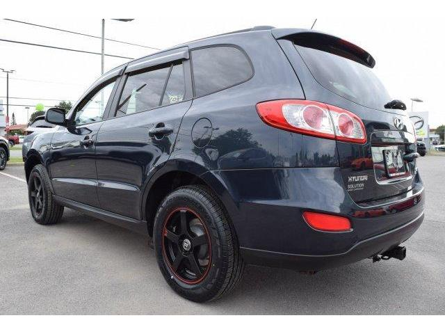 2010 Hyundai Santa Fe  (Stk: 19194A) in Châteauguay - Image 4 of 29