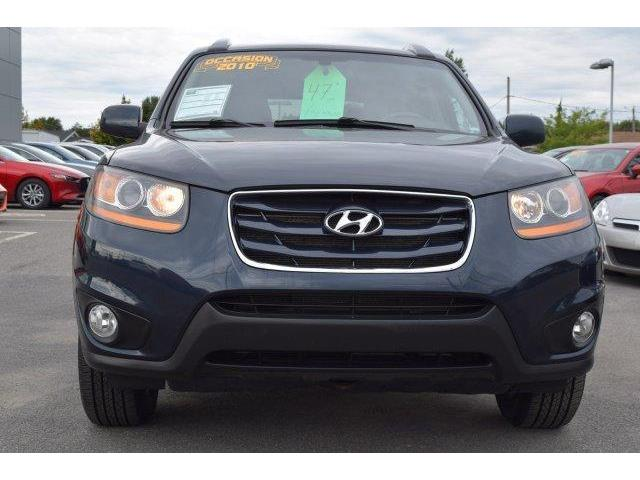 2010 Hyundai Santa Fe  (Stk: 19194A) in Châteauguay - Image 11 of 29