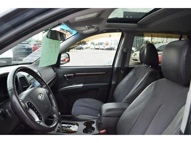 2010 Hyundai Santa Fe  (Stk: 19194A) in Châteauguay - Image 14 of 29