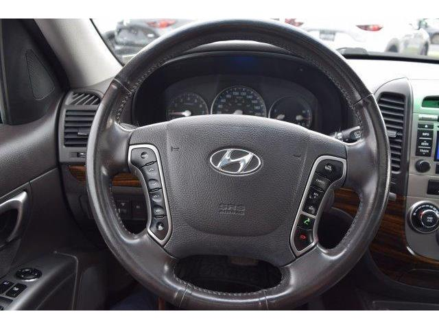2010 Hyundai Santa Fe  (Stk: 19194A) in Châteauguay - Image 17 of 29