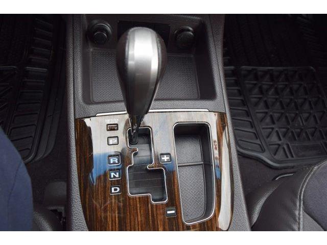 2010 Hyundai Santa Fe  (Stk: 19194A) in Châteauguay - Image 28 of 29