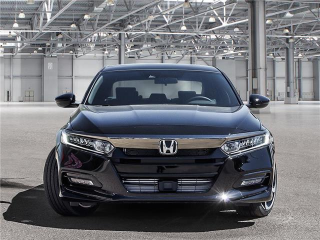 2019 Honda Accord Sport 1.5T (Stk: 6K69030) in Vancouver - Image 2 of 23