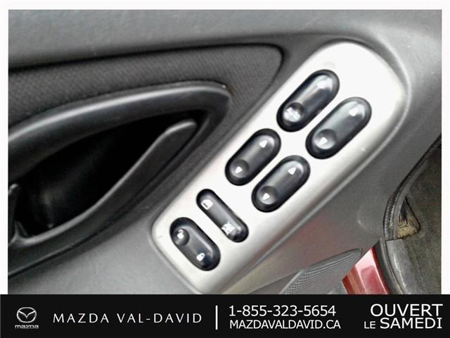 2004 Ford Escape XLT (Stk: 19317A) in Val-David - Image 7 of 10