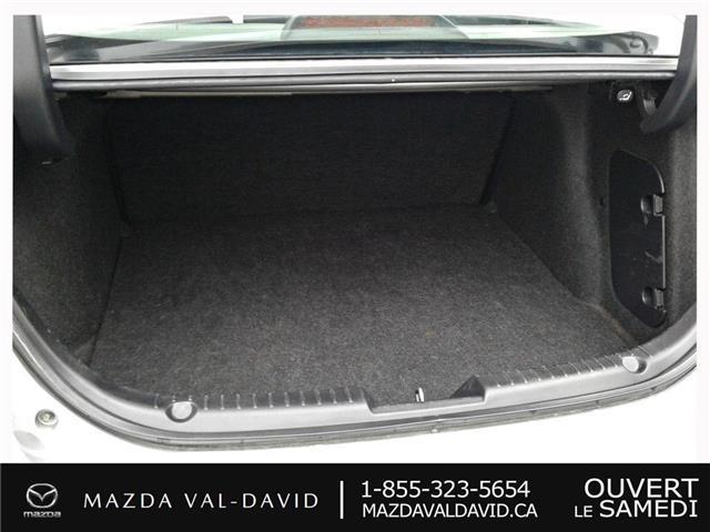 2016 Mazda Mazda3  (Stk: 19447A) in Val-David - Image 7 of 20