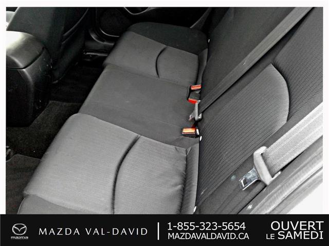 2016 Mazda Mazda3  (Stk: 19447A) in Val-David - Image 8 of 20