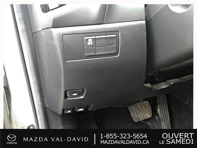 2016 Mazda Mazda3  (Stk: 19447A) in Val-David - Image 10 of 20