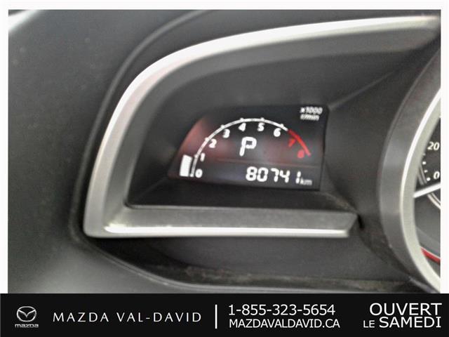 2016 Mazda Mazda3  (Stk: 19447A) in Val-David - Image 14 of 20