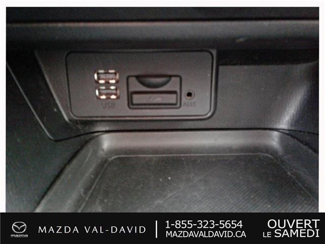 2016 Mazda Mazda3  (Stk: 19447A) in Val-David - Image 19 of 20