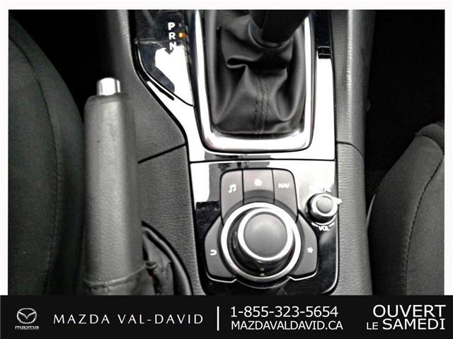 2016 Mazda Mazda3  (Stk: 19447A) in Val-David - Image 20 of 20