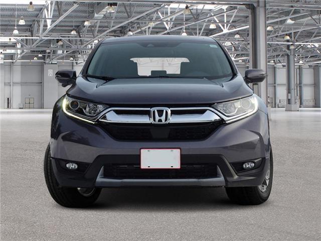 2019 Honda CR-V EX (Stk: 2K12140) in Vancouver - Image 2 of 17