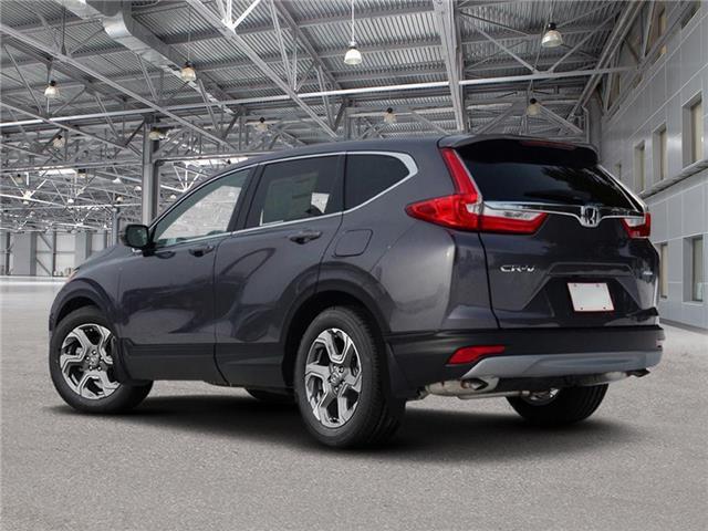 2019 Honda CR-V EX (Stk: 2K12140) in Vancouver - Image 4 of 17