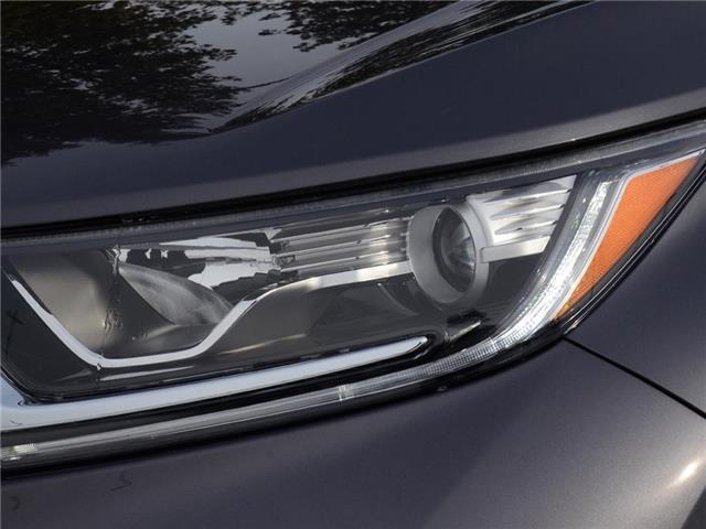2019 Honda CR-V EX (Stk: 2K12140) in Vancouver - Image 9 of 17