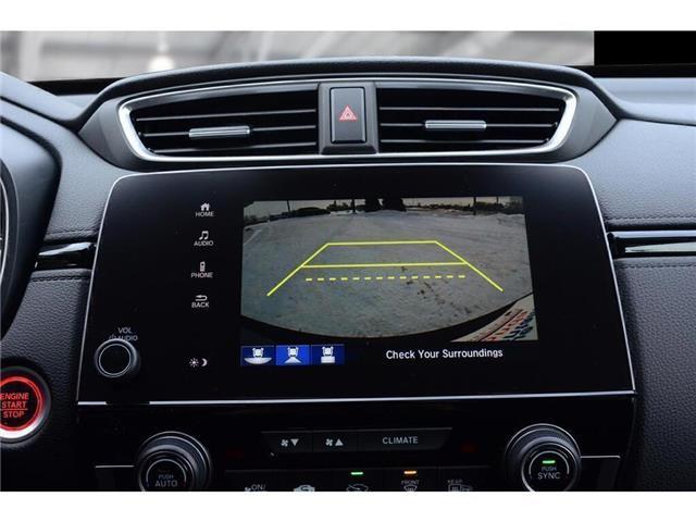 2019 Honda CR-V EX (Stk: 2K12140) in Vancouver - Image 13 of 17