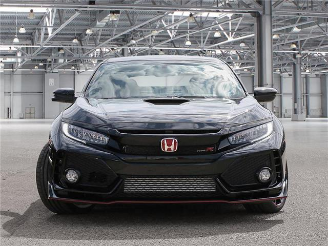 2019 Honda Civic Type R Base (Stk: 9K05990A) in Vancouver - Image 2 of 22