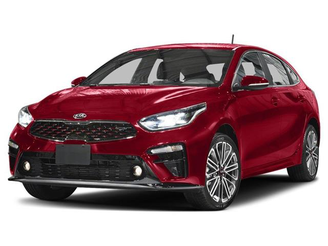 2020 Kia Forte5 EX (Stk: 975N) in Tillsonburg - Image 1 of 1