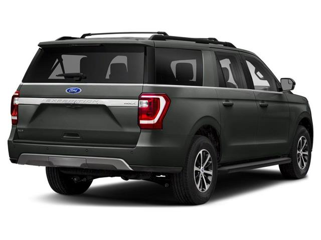 2019 Ford Expedition Max Limited (Stk: 9EX7468) in Vancouver - Image 3 of 9